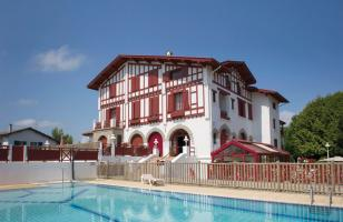 Orhoitza, your hotel in Hendaye